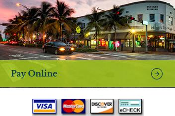 Management Site Pay Online